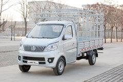 长安轻型车 神骐T10 舒适型 1.5L 112马力 汽油 3.01米单排仓栅微卡(SC5025CCYDNAA5) 卡车图片