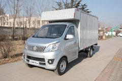 长安轻型车 神骐T10 标准型 1.5L 112马力 汽油 3.07米单排厢微卡(SC5035XXYDNA5) 卡车图片