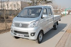 长安轻型车 神骐T10 标准型 1.5L 112马力 汽油 2.52米双排栏板微卡(SC1035SNA5) 卡车图片