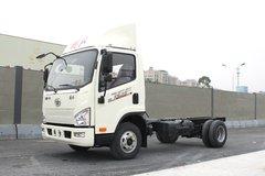 解放 J6F 130马力 4.16米单排厢式轻卡(DPF不烧尿素)(CA5040XXYP40K56L2E5A84)