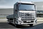 现代 创虎XCIENT PRO重卡 430马力 6X4 载货车底盘