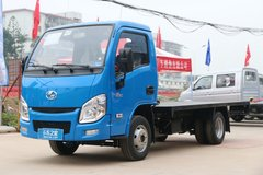 跃进 小福星S50 2019款 95马力 3.62米单排厢式微卡(SH5032XXYPBBNZ1) 卡车图片