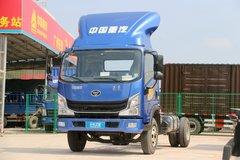 中国重汽 豪曼H3 160马力 4.2米单排厢式轻卡(8挡)(ZZ5048XXYG17EB1)