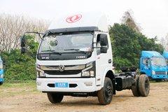 东风 凯普特K6 2018款 154马力 4.17米单排厢式轻卡(8挡)(EQ5041XXY8BD2AC) 卡车图片