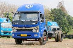 东风 凯普特K8 2018款 154马力 6.15米单排厢式轻卡(EQ5140XXY8BDEAC) 卡车图片