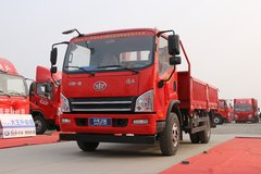 解放 虎VH 160马力 4X2 4.15米自卸车(CA3041P40K2L1E5A84)