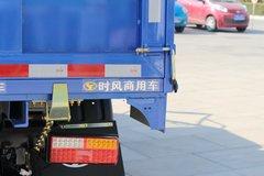 时风 风顺 130马力 4X2 3.95米自卸车(时风5挡)(SSF3042DDJ64) 卡车图片