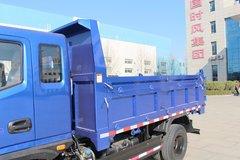 时风 风驰 110马力 3.19米自卸车(SSF3042DDP53) 卡车图片