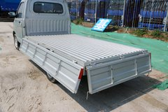 南骏汽车 瑞逸C系 1.3L 87马力 汽油 2.965米单排栏板微卡(NJA1034SDB32V) 卡车图片