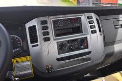 大运 102马力 3.67米单排栏板小卡(CGC1041HDB33E) 卡车图片