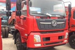 东风商用车 天锦VR中卡 2019款 140马力 5.15米单排栏板载货车(DFH1100B) 卡车图片