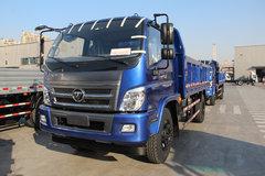 福田 瑞沃E3 154马力 4X2 5.2米自卸车(BJ3163DJPED-FA) 卡车图片