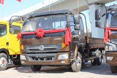 东风 凯普特K6-L 115马力 3.8米排半栏板轻卡(EQ1041L8BDB) 卡车图片