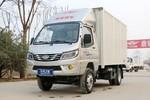 唐骏欧铃 赛菱F3 1.5L 108马力 汽油/CNG 3.08米单排售货车(ZB5026XSHADC3V)