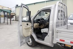 长安跨越王X1 1.3L 88马力 3.05米单排栏板微卡(SC1031GDD5C) 卡车图片