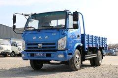 飞碟奥驰 X3系列 129马力 4X2 4.13米自卸车(FD3043W63K5-1) 卡车图片