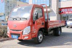 跃进 小福星S50 1.5L 110马力 汽油 3.36米单排栏板微卡(SH1032PEGBNZ) 卡车图片