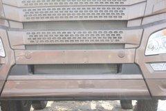 束缚JH6载货车表面                                                图片