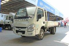 跃进 小福星S50Q 1.3L 87马力 汽油 3.165米排半栏板微卡(SH1032PBGBNZ2) 卡车图片