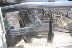 束缚JH6载货车底盘                                                图片