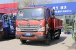 福田 瑞沃ES3 160马力 4X2 4.15米自卸车(BJ3043D8PEA-FB)