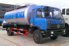 东风 153系列 180马力 4X2 粉粒物料车(湖北楚胜牌)(CSC5168GFLE5)