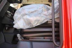 一汽解放 J7重卡 春晚定制版 550马力 6X4牵引车(CA4250P77K25T1E5) 卡车图片