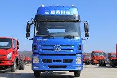 三环十通 昊龙 220马力 4X2 载货车底盘 卡车图片