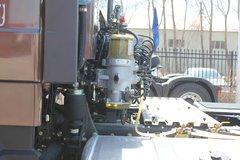 一汽解放 新J6P重卡 领航版 北方款 550马力 6X4牵引车(CA4250P66K25T1A2E5) 卡车图片