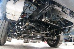 飞碟缔途 DX 1.9L 102马力 3.6米单排栏板微卡(FD1040D66K5-4) 卡车图片