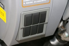 飞碟缔途 GX 1.5L 108马力 3.28米单排仓栅式微卡(FD5030CCYD66K5-1) 卡车图片