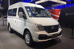 上汽大通 V80 Plus 傲运通 2.0T柴油 139马力 主动挡商务车(国六)