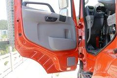 西风天龙KC(原鼎力神)自卸车驾驶室                                               图片