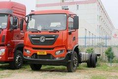 西风商用车 天锦KR 230马力 4X2 6.75米排半栏板载货车(DFH1180E3) 卡车图片