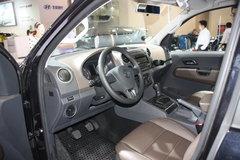 Amarok皮卡驾驶室                                               图片