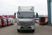 福田 欧航R系(欧马可S5) 六缸之星 210马力 7.8米排半厢式载货车(BJ5186XXY-A3)