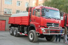 西风商用车 天锦重卡 375马力 6X6 5.8米栏板载货车(EQ2250AX) 卡车图片