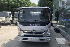 福田 奥铃TS 110马力 4.18米单排栏板轻卡(BJ5045XXY-F2) 卡车图片