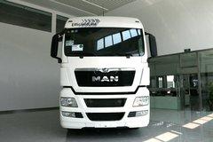 曼(MAN) TGX系列重卡 480马力 6X2R自动挡牵引车(TGX28.480 6X2-2 BLS)