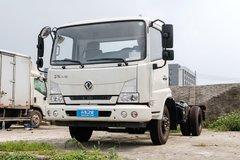 西风商用车 天锦KS 130马力 4X2 4.1米单排栏板轻卡(DFH1040BX5) 卡车图片