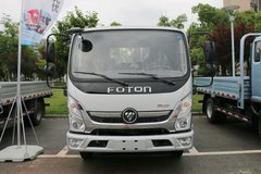 福田 奥铃速运 131马力 4.14米单排厢式轻卡(www.js77888.com)(BJ5045XXY8JDA-AB2) 卡车图片