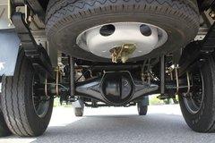 金杯 西部牛仔N7 2019款 1.5L 102马力 汽油 3.45米单排栏板微卡(SY1037AADX9LEA) 卡车图片
