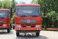 东风商用车 天锦中卡 292马力 6X2 9.6米仓栅式载货车(DFH5250CCYAXV)图片