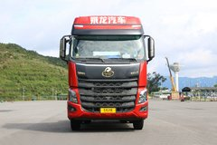 东风柳汽 乘龙H7重卡 2019款 600马力 6X4牵引车(www.js77888.com)(LZ4252H7DC1) 卡车图片