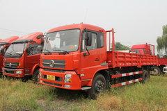 西风商用车 天锦中卡 180马力 4X2栏板载货车(DFL1120B1) 卡车图片