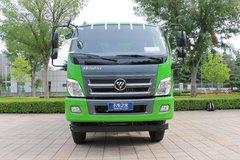 福田 瑞沃E3 131马力 4X2 3.5米自卸车(5挡)(BJ3043D9PDA-FA) 卡车图片