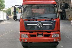 西风商用车 天锦KR中卡 180马力 4X2 8米翼开启厢式载货车(京五II)(DFH5160XYKEX2B) 卡车图片