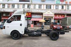 康铃X5载货车外观                                                图片