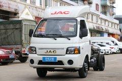 江淮 康铃X5 1.5L 113马力 3.5米单排栏板微卡(HFC1030PV4E1B4S) 卡车图片
