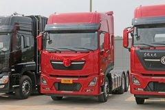 西风商用车 天龙KL重卡 2019款 520马力 6X4牵引车(DFH4250D) 卡车图片